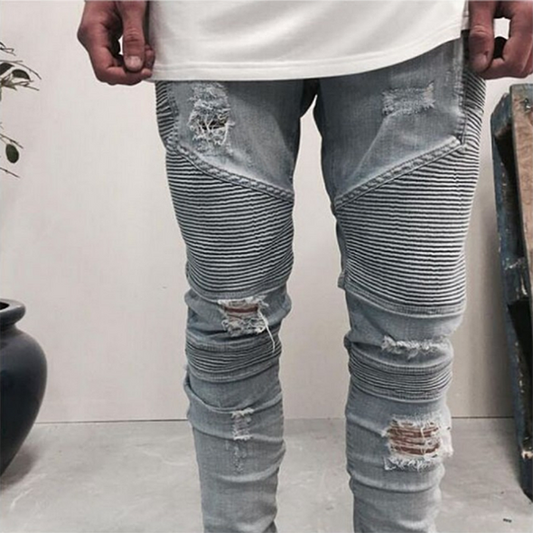 New Fashion Men Jeans
