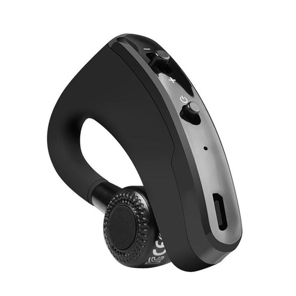 Business Voice Control Stereo Bluetooth Sports Headset