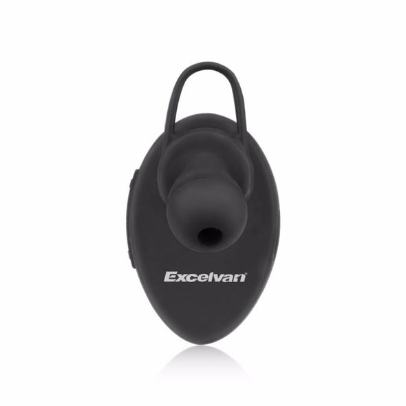 Portable Excelvan A3 Wireless Bluetooth Earphone With Built-in Microphone