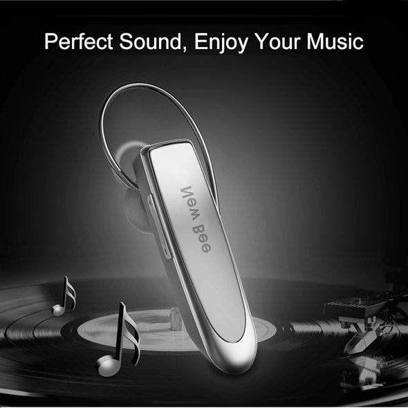 Hands-free Wireless Bluetooth Earphone