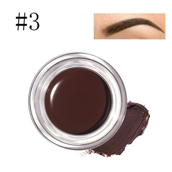 Eyebrow - 5 Colors Waterproof  Long lasting Eye Brow