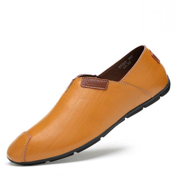 Men's Genuine Suede Loafers  Shoes