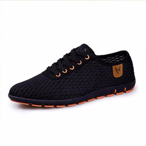 New Arrival Comfortable Men's Casual Shoes