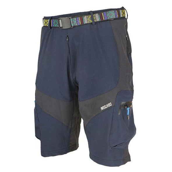 Shorts - Outdoor MTB Adjustable Cycling Shorts