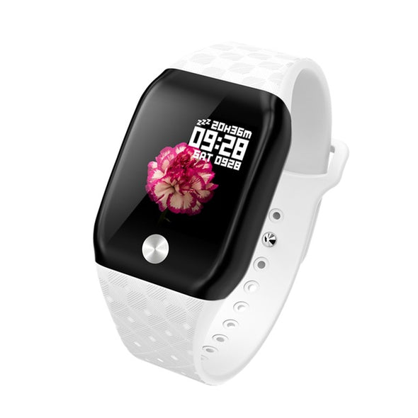 B59 Smart Wristband Smart Watch Blood Pressure Monitor