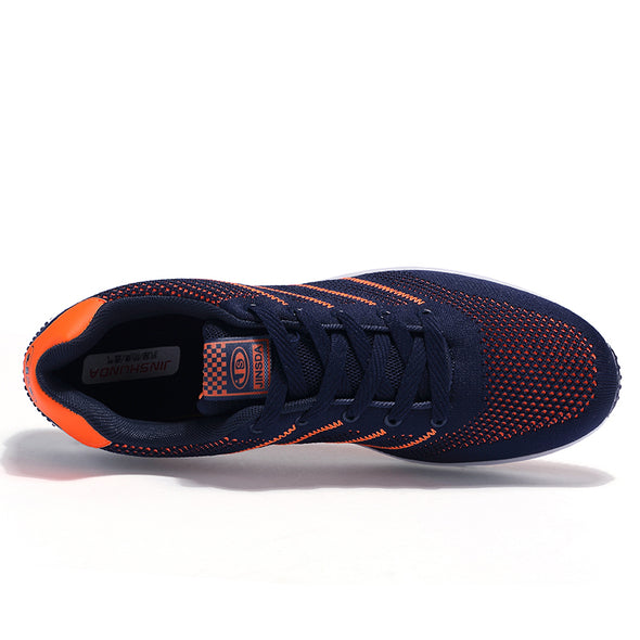 Running Shoes Mesh Breathable Sneakers