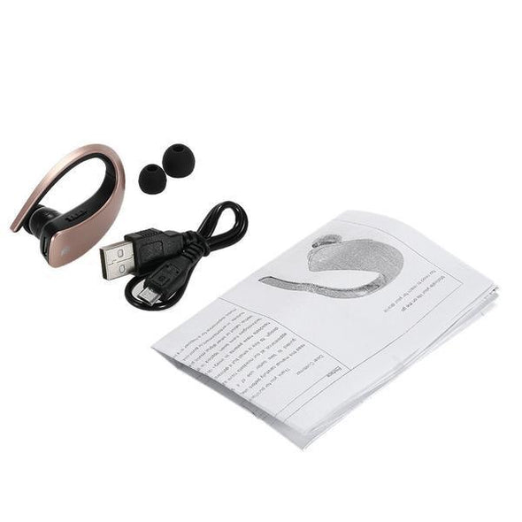 Sport Stereo Dynamic Bluetooth Headphone With Mic