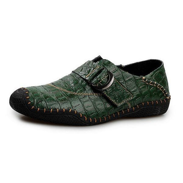Shoes - High Quality Brand New Crocodile Shoes