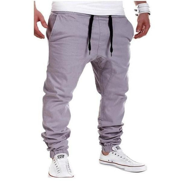 Pants - Pocket Hip Hop Harem Pants