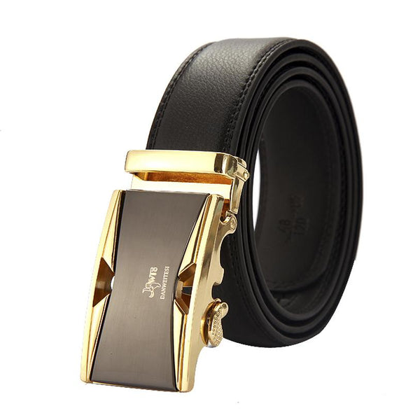 Automatic Buckle Belts For Men