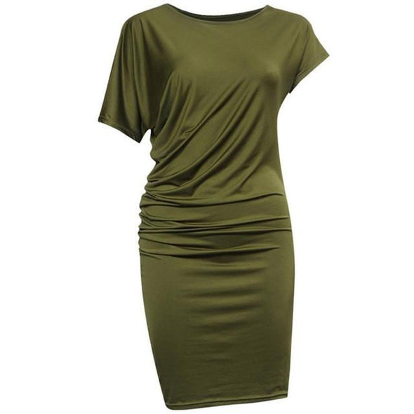 Dress - Durable Women Summer Bandage Dress