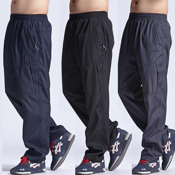 Pants - Outside Mens Exercise Pants