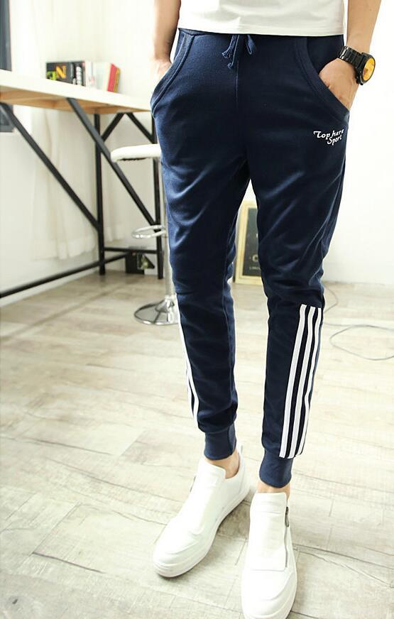 Pants - Hip Hop Harem Sweatpants