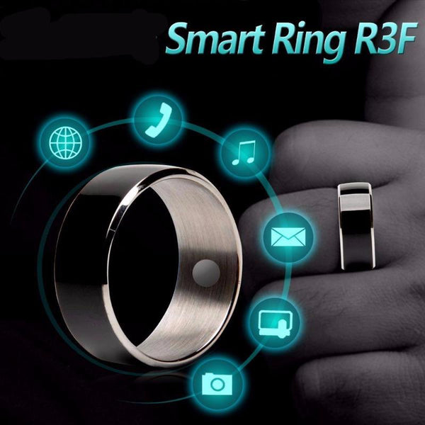 Smart Ring Wear New technology Magic Finger NFC Ring For Android Windows NFC Mobile Phone
