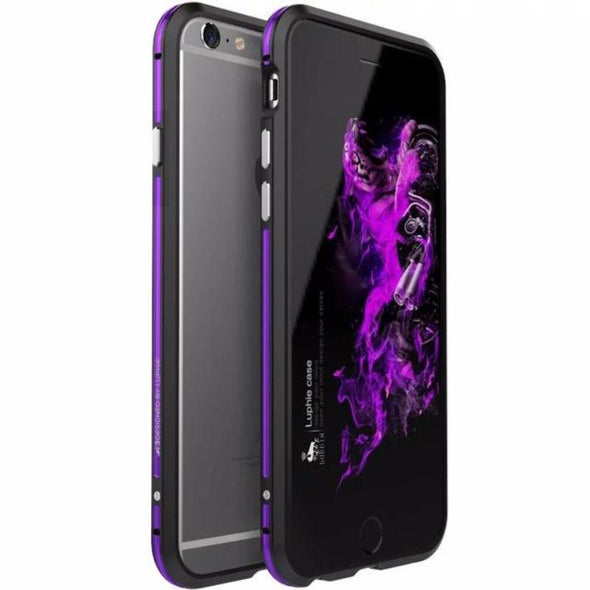 New Original Design Slim Luxury Bumper Case For iPhone 6 6s Plus