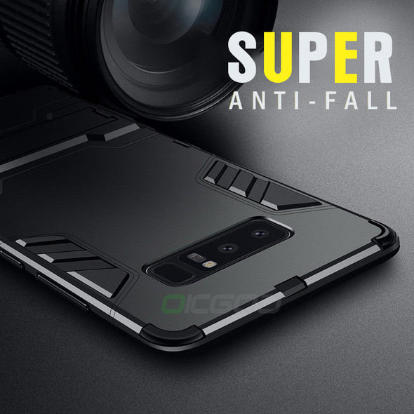 Shockproof Armor Phone Case For Samsung Cover TPU Protective Hard Cases