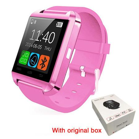 Smart Watch - Bluetooth Smart Watch For iPhone/Android Phone