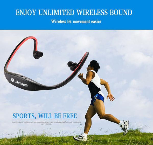 Consumer Electronics - New S9 Wireless Bluetooth 3.0 Earphone For IOS/Android