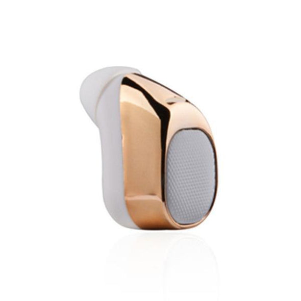 Earphone - S630 Mini Bluetooth V4.1 Portable Earphone