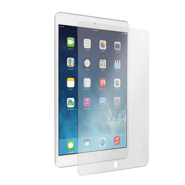 9.7 Premium Tempered Glass Screen Protector for iPad
