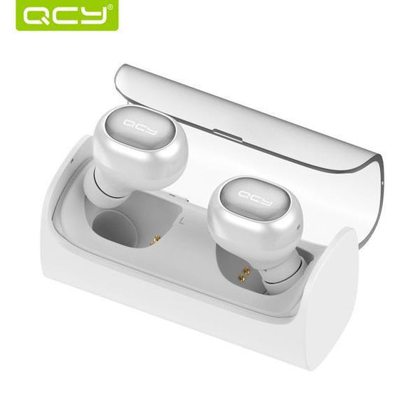 Earphone - Q29 The Gemini Mini Wireless Bluetooth Earphone