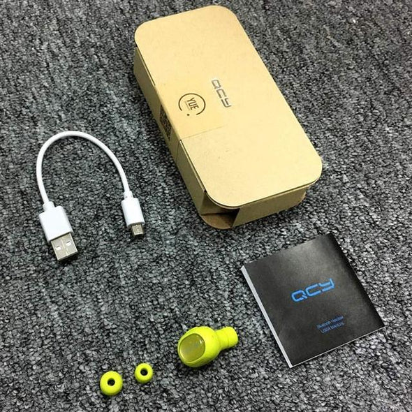 Earphone - Mini Wireless Bluetooth Earphone