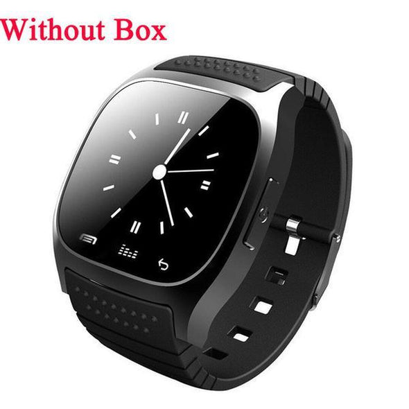 Smart Watch - Sport Bluetooth Smart Watch