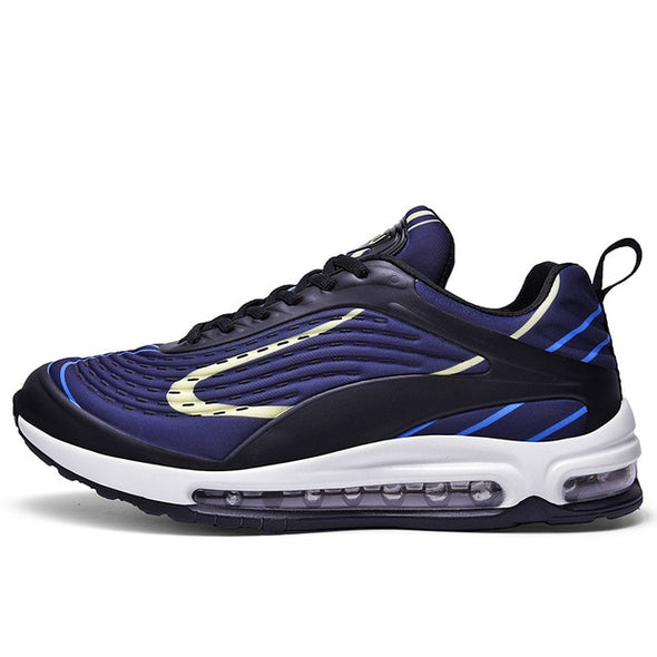 2020 New Men's Running Shoes Breathable Jogging Shoes