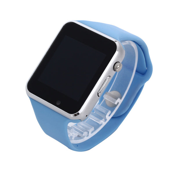 Sport Pedometer With SIM Camera Smartwatch For Android