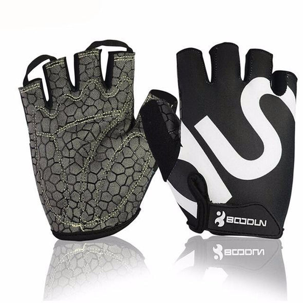 New Breathable Racing Sport Cycling Gloves