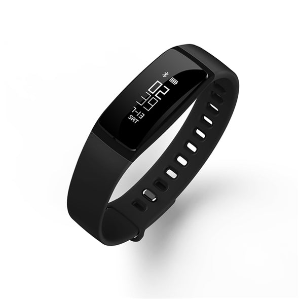 Blood Pressure Heart Rate Monitor Smart Band