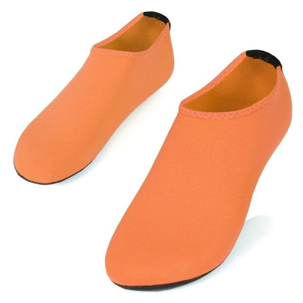 Summer Men Water Shoes Slip On Slippers for Beach Waterpark