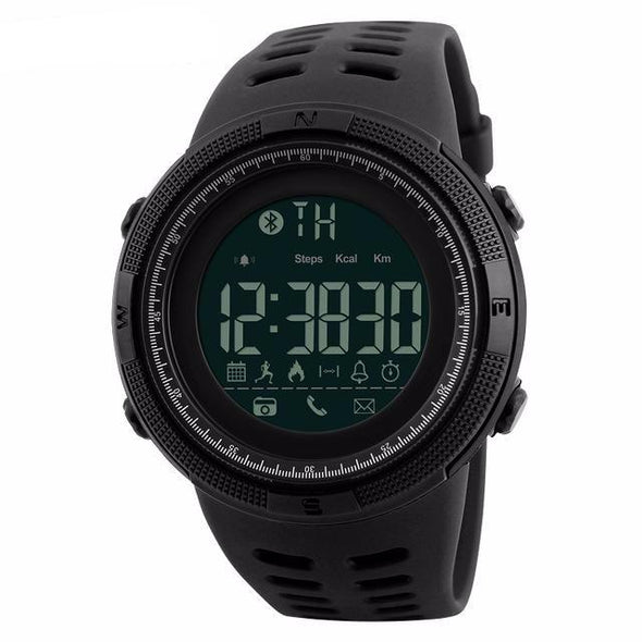 Brand Bluetooth Calorie Pedometer Fashion Smart Sport Watch