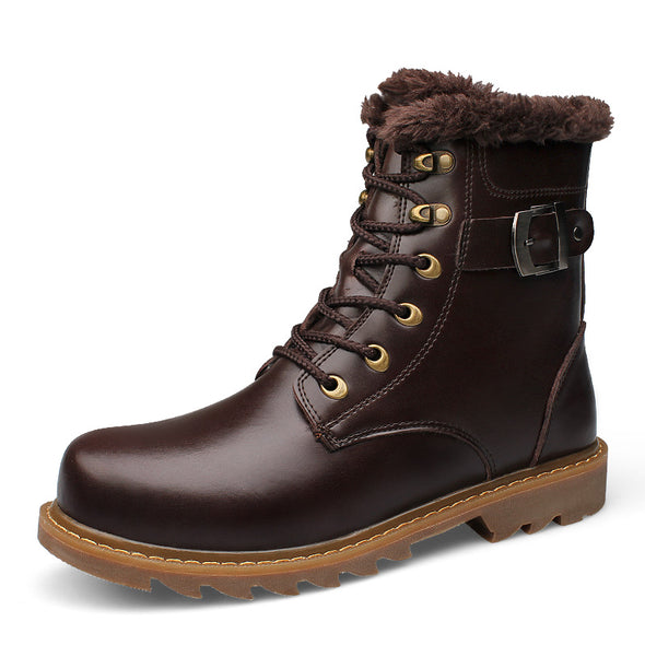 Men's Fashion Winter Boots