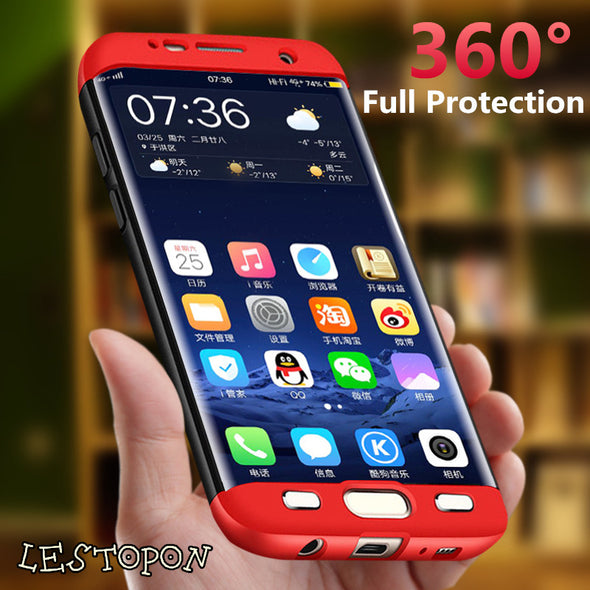Luxury Ultra Thin Protective phone Case for Samsung