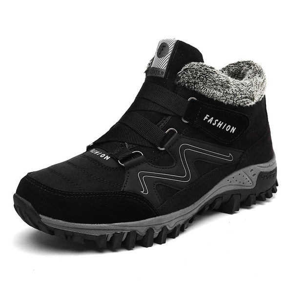 Winter Warm Snow Boots  For Men