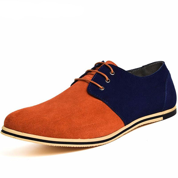 Shoes Fashion Men Casual Shoes Male Footwear Plus Size
