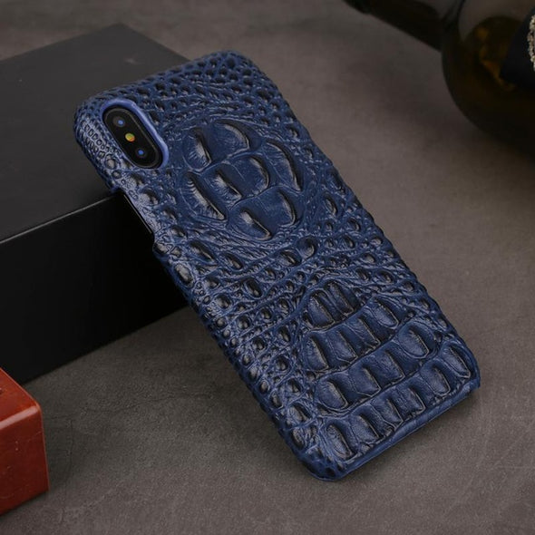 Luxury 3D Back Case For iPhone X