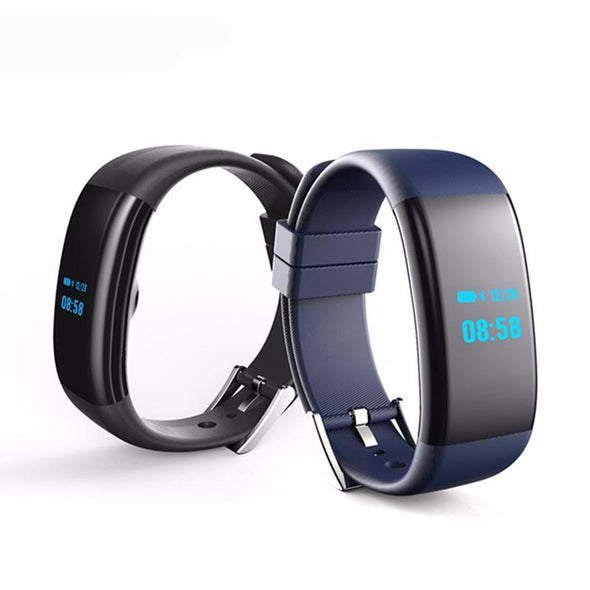 M2 blood pressure Bracelet Pulse Meter Monitor  Smart Watch