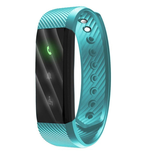 Fitness Tracker Activity Monitor Step Counter Smart Band