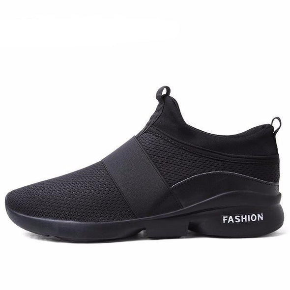 Super Light Fashion Mesh Breathable Casual Shoes