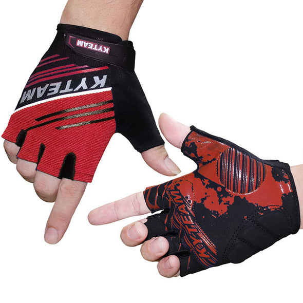 3D MTB Bicycle Cycle Bike Cycling Gloves
