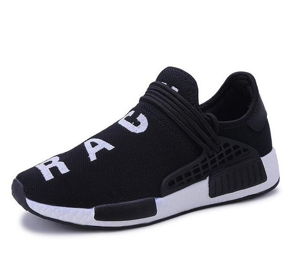 Fashion Men Shoes Casual Shoes For MaleTrendy Canvas Man Breathable