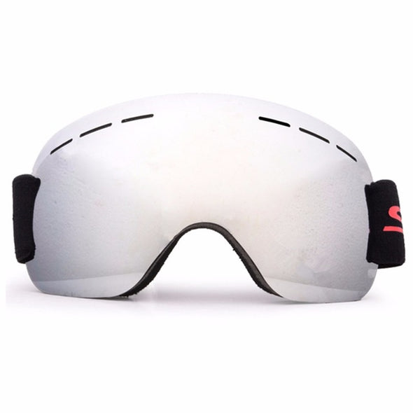 Adult Ski Glasses Anti-fog  Double Lens UV Skiing Goggles Snow Skiing