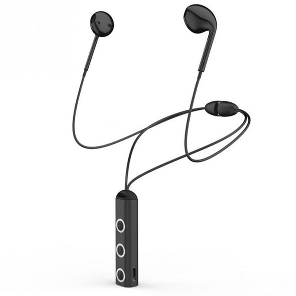 New magnetic design sports Bluetooth earphone for iPhone