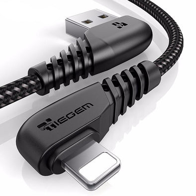 Fast Charging Cable For iPhone (Buy 2 to get 10% off; Buy 4 to get 20% off)