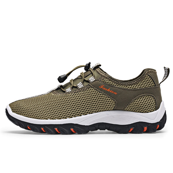 Men New Arrival Ventilation Fashion Sneakers