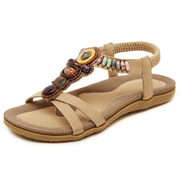 Women Sandals Summer Shoes Fashion Beach Shoes
