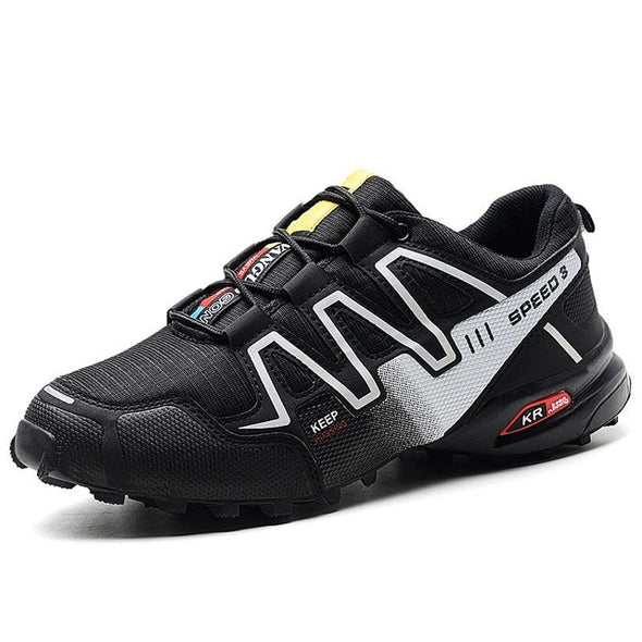Plus Size 2018 New Summer Breathable Male Shoes