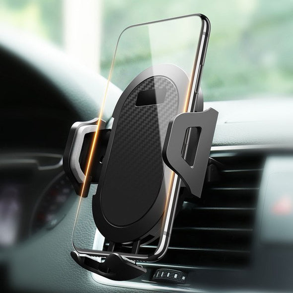 Universal Car Phone Holder Stand 360 Degree Air Vent Mount Phone Holder